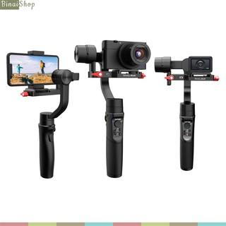 Hohem ISteady Multi - Gimbal Chống Rung 3 Trong 1 Dùng Cho Smartphone, Action Camera, Digital Camera, Nhận Diện Khuôn Mặ thumbnail
