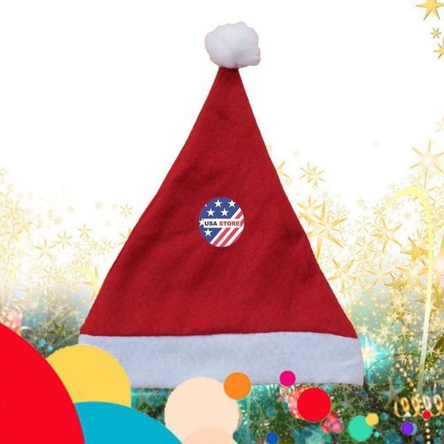 {Cầu Diễn} Mũ Ông Già Noel Giáng Sinh