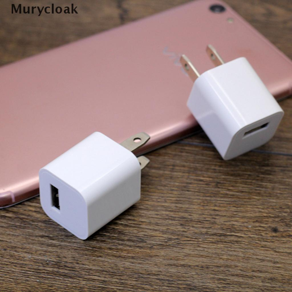 Củ Sạc Nhanh Cổng Type C Murycloak Cho Iphone Android