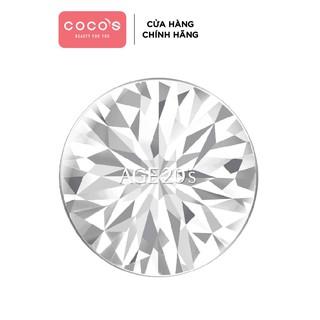 Phấn Nền Lạnh Kim Cương AGE20 s Essence Cover Pact Original Diamond White SPF 50+ PA+++ thumbnail