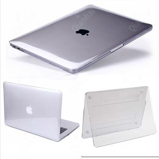 Ốp bảo vệ laptop trong suốt cho Apple Macbook Air 13 Pro 13