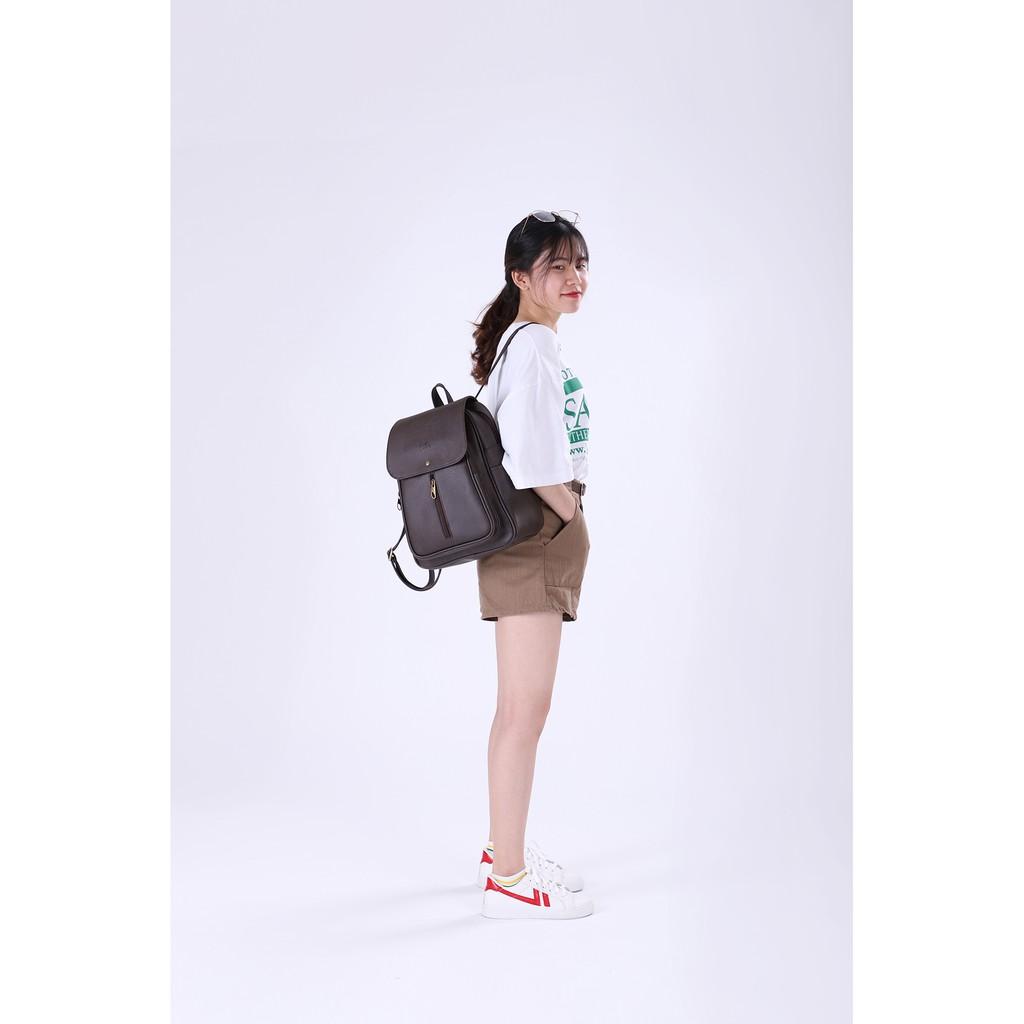 Balo nữ thời trang YUUMY YBA5 nhiều màu