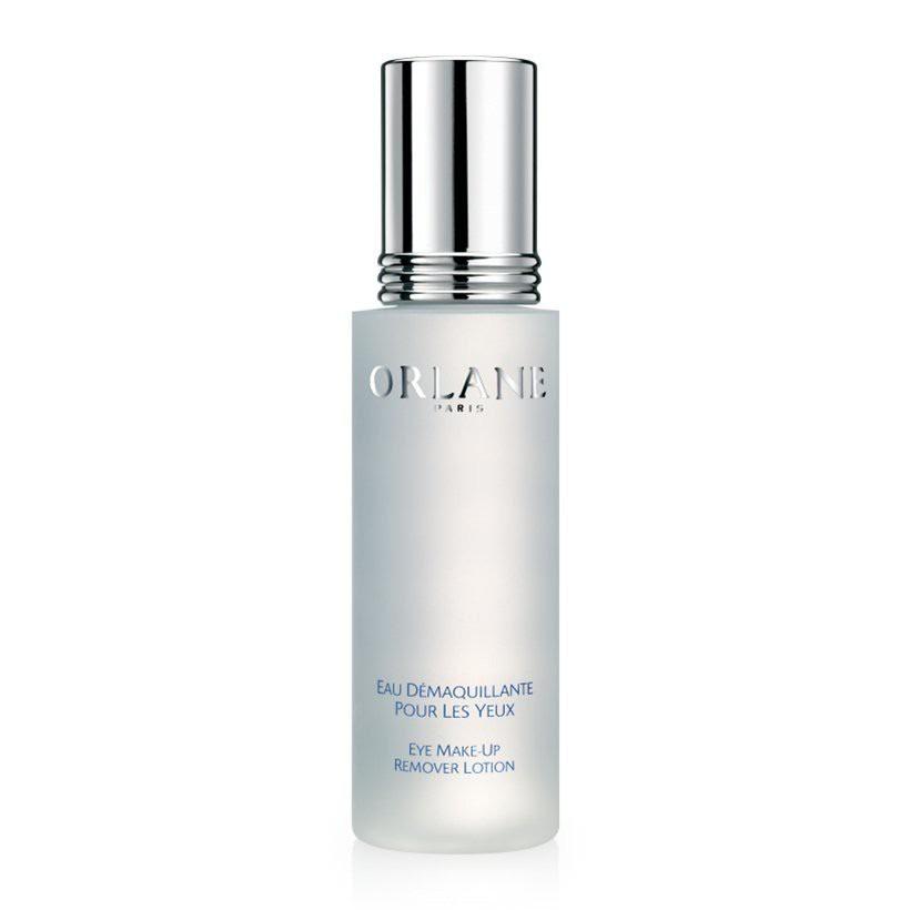 Nước hoa hồng Orlane giúp tẩy trang cho vùng mắt Eye makeup remo lotion 100ml