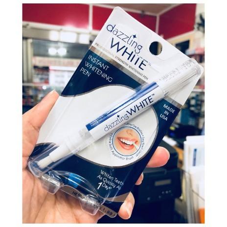 Bút làm trắng răng Absolute White 1.8g từ Anh (sản xuất tại Trung Quốc)