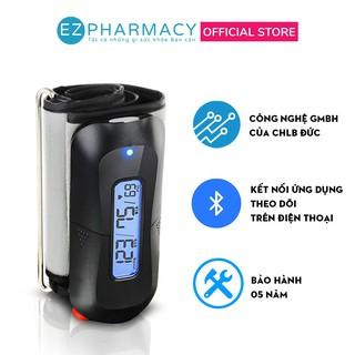 Máy đo huyết áp bắp tay FaCare -P188 (TD-3140) Kết nối Bluetooth trên điện thoại thumbnail