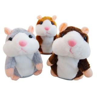 [HOT] Chuột hamster biết nói – 4557 [Giá Ưu Đãi]