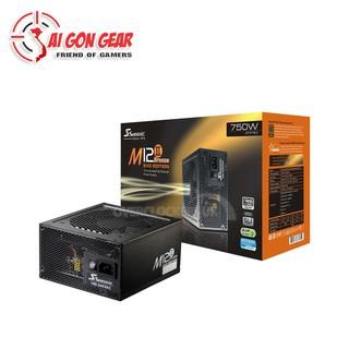 Nguồn Seasonic M12II EVO 520W 620W 750W thumbnail