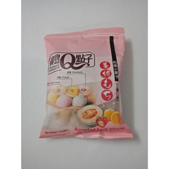 Bánh MoChi trái cây 120g- Đài