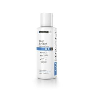 Nước hoa hồng dành cho da mụn MD Dermatics Pore Refiner Clarifying Toner 120ML