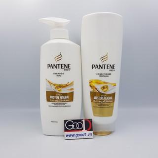 Bộ dầu gội Pantene Thái Lan 450ml thumbnail
