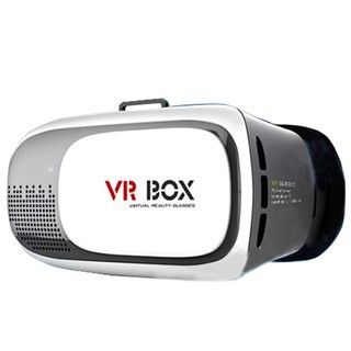Kính thực tế ảo VR Box cao cấp