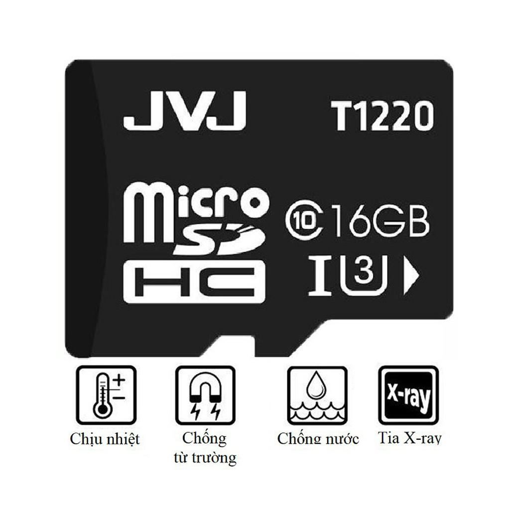 Thẻ nhớ 2GB/4GB/8GB/16GB/32GB/64GB MicroSD Class 10 Tốc độ cao (Đen), hàng chính hãng chất lượng cao | Citimart