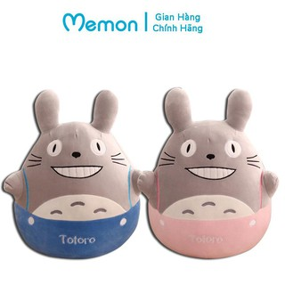 Totoro Yếm Bông Cao Cấp Memon
