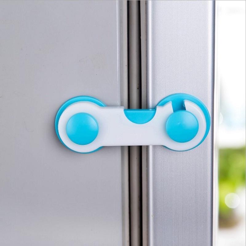 Khóa tủ lạnh, chốt an toàn tủ lạnh, ngăn kéo, tủ đồ