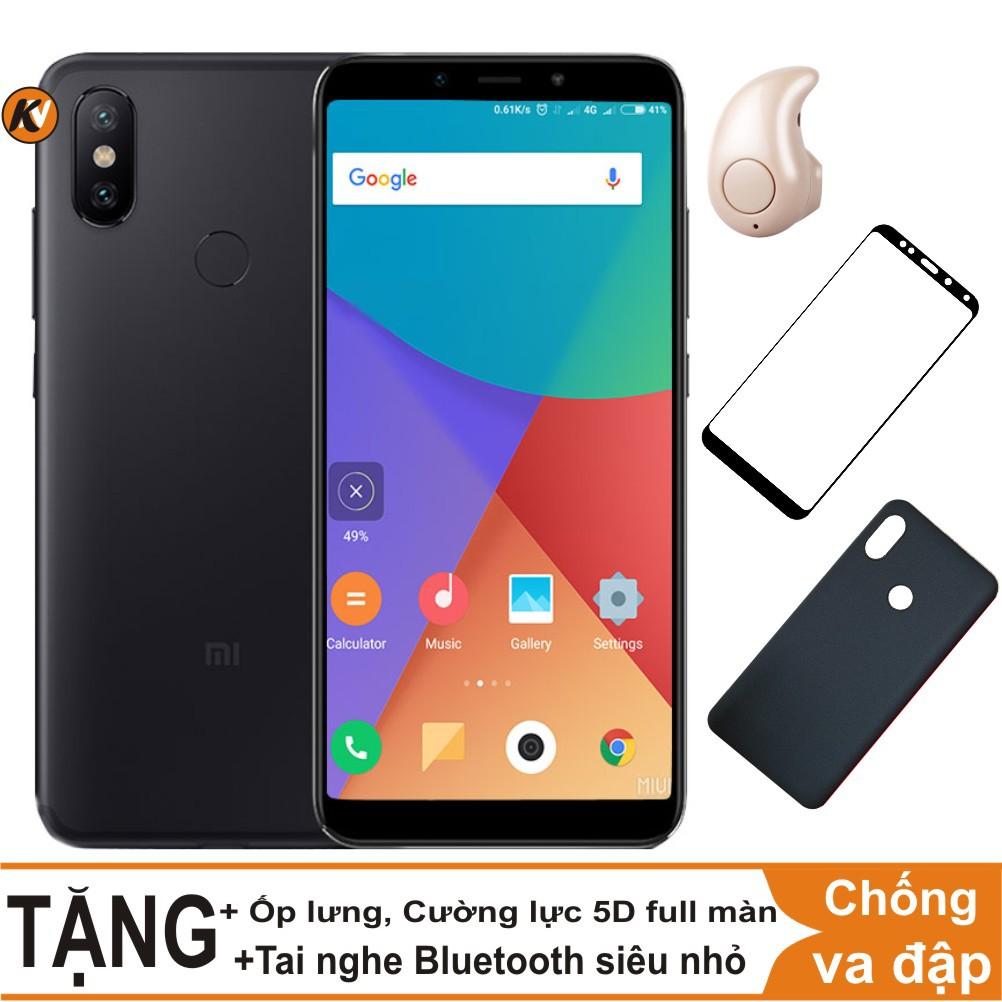 Combo Xiaomi Mi Max 3, MiMax3, MiMax 3 64GB Ram 4GB + Ốp lưng + Cường lực 5D full màn + Tai nghe blu - 3452732 , 1350735539 , 322_1350735539 , 8200000 , Combo-Xiaomi-Mi-Max-3-MiMax3-MiMax-3-64GB-Ram-4GB-Op-lung-Cuong-luc-5D-full-man-Tai-nghe-blu-322_1350735539 , shopee.vn , Combo Xiaomi Mi Max 3, MiMax3, MiMax 3 64GB Ram 4GB + Ốp lưng + Cường lực 5D f