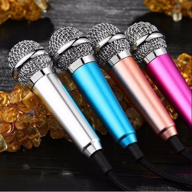 Mic Mini livestream và hát karaoke trực tiếp trên điện thoại loại tiếng lớn NVPRO DT-308 - 3547891 , 1168428265 , 322_1168428265 , 79000 , Mic-Mini-livestream-va-hat-karaoke-truc-tiep-tren-dien-thoai-loai-tieng-lon-NVPRO-DT-308-322_1168428265 , shopee.vn , Mic Mini livestream và hát karaoke trực tiếp trên điện thoại loại tiếng lớn NVPRO DT