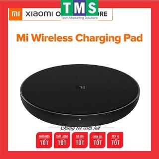 Bộ sạc không dây Xiaomi Mi Wireless Charging Pad 10W (Global Version) – Hàng chính hãng – Bảo hành 3 tháng