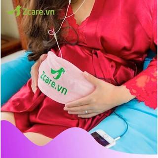 Tai Nghe Bà Bầu ZCARE - an toàn cho thính giác thai nhi