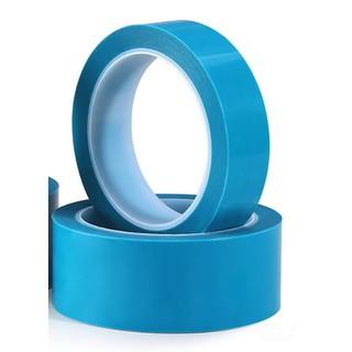 băng dính dán tủ lạnh mầu xanh dương chịu nhiệt dán Cố định thiết bị Điều hoà, Tủ lạnh, Máy giặt