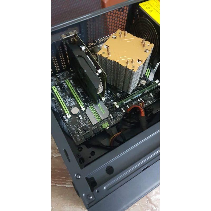 PC X79 cũ giá rẻ