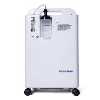 (Sẵn sàng)Máy tạo oxy longfian 5 lít - Chân thực thumbnail