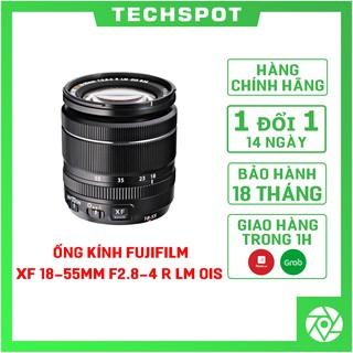 Ống Kính Fujifilm XF 18-55mm F2.8-4 R LM OIS | Chính hãng