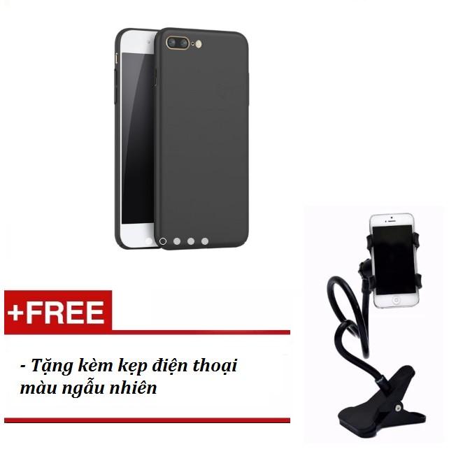 Ốp lưng doanh nhân cao cấp iPhone 7 Plus / iPhone 7s Plus màu đen tặng kèm kẹp điện thoại - 9971647 , 669266391 , 322_669266391 , 170000 , Op-lung-doanh-nhan-cao-cap-iPhone-7-Plus--iPhone-7s-Plus-mau-den-tang-kem-kep-dien-thoai-322_669266391 , shopee.vn , Ốp lưng doanh nhân cao cấp iPhone 7 Plus / iPhone 7s Plus màu đen tặng kèm kẹp điện th