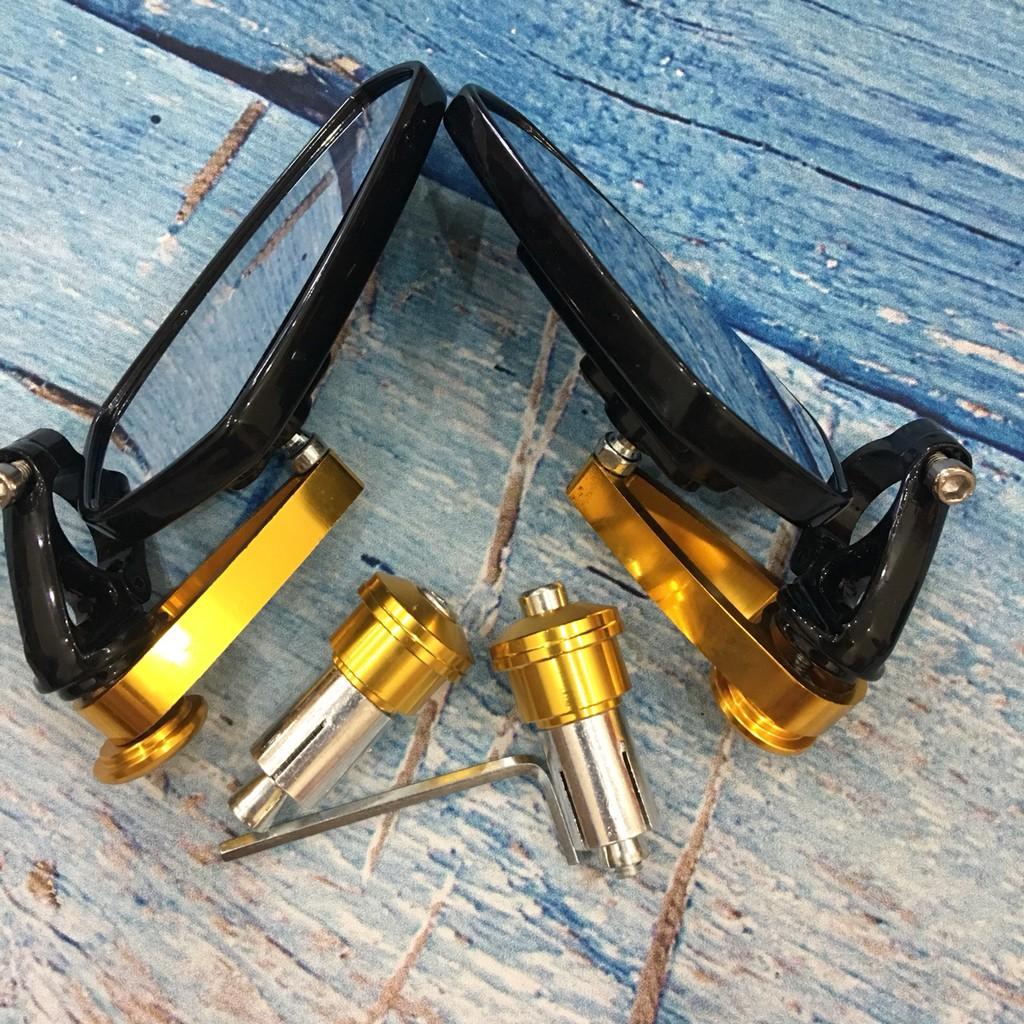 (SALE )gương gù xe máy -gương xe máy -gương gù tay lái