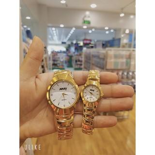Đồng hồ thời trang nam nữ Nary sang trọng MS002 thumbnail