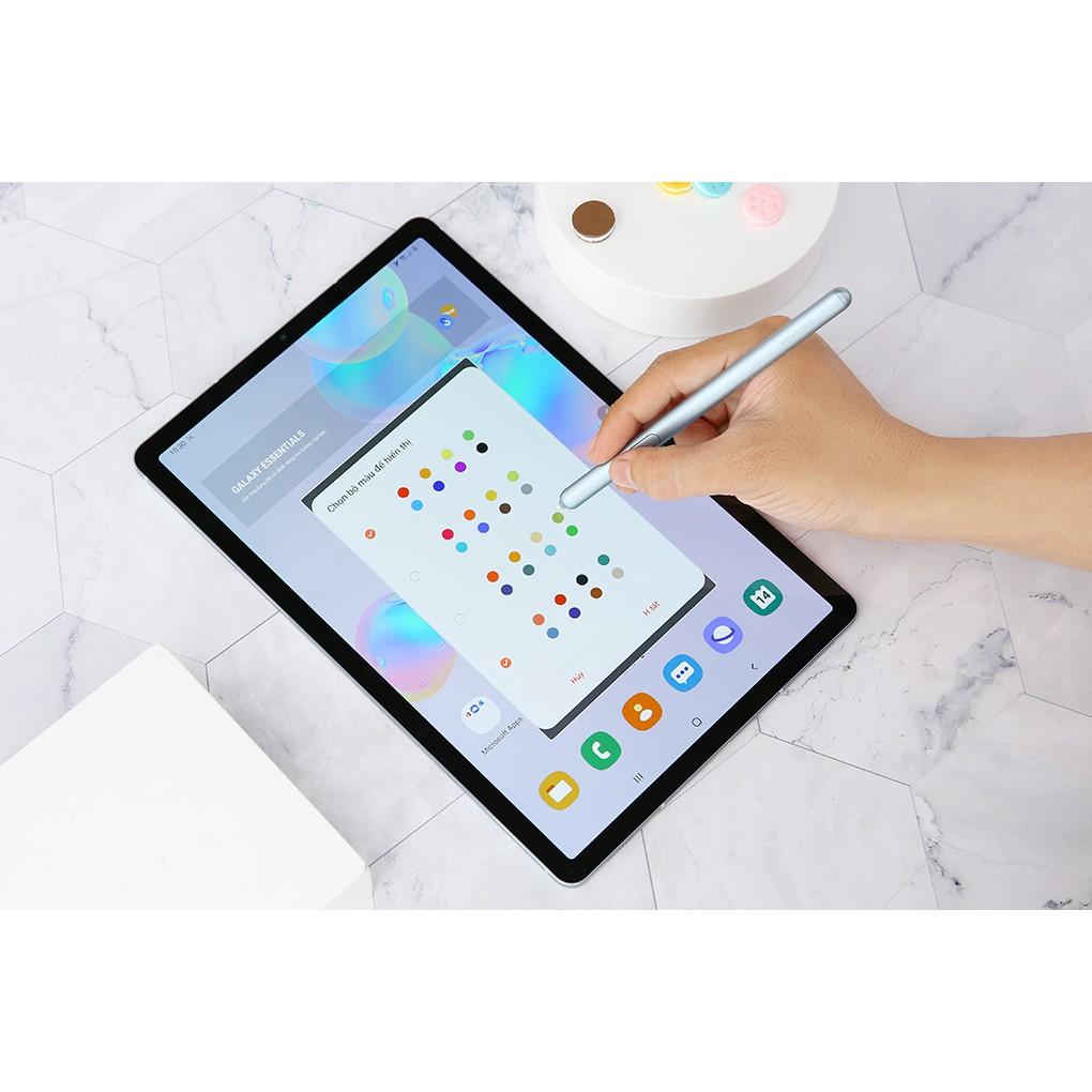 Máy tính bảng Samsung Galaxy Tab S6 Tặng kèm Bao bàn phím Hàng chính hãng | SaleOff247