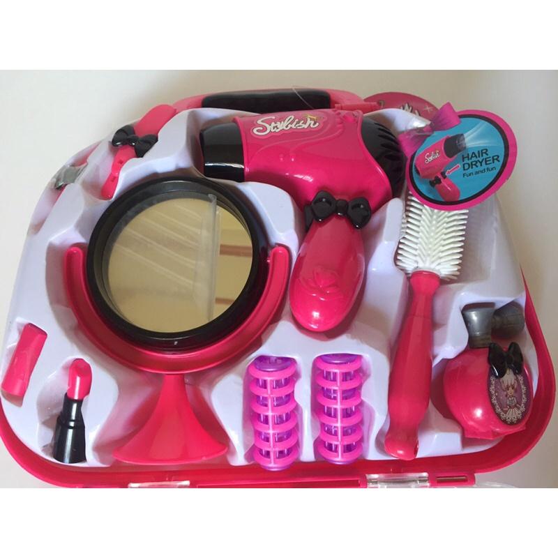 Vali Trang điểm cho bé – Make up set