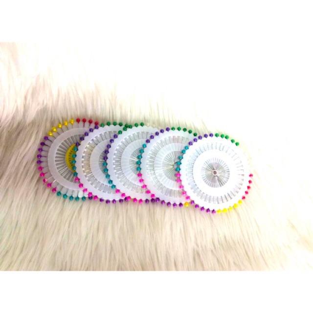 GHIM ĐỊNH VỊ - Phụ kiện đan móc - phụ kiện thủ công handmde - Phụ kiện may mặc