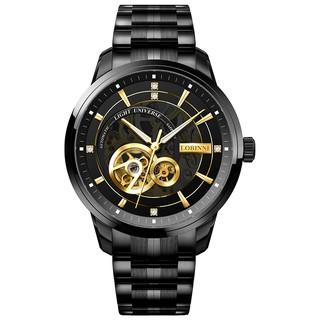 [Mã FARSBR153 giảm 15% đơn 150K] Đồng hồ nam Lobinni No.5013-7
