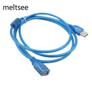 Cáp USB nối dài 1.5m cổng USB2.0 AF-AM chất lượng cao