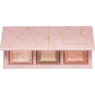 Bộ Phấn Khoáng BareMinerals Crystalline Glow Bronzer & Highlighter thumbnail