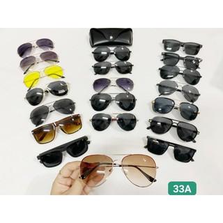 Kính Shein M33 -có mail mua hàng của web, full box thumbnail