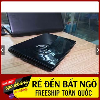 [500K] Laptop mini Accer Aspire One | Atom 2600 3,2Ghz | Ram 2Gb | 10.1 inch | 320Gb Full Phụ Kiện