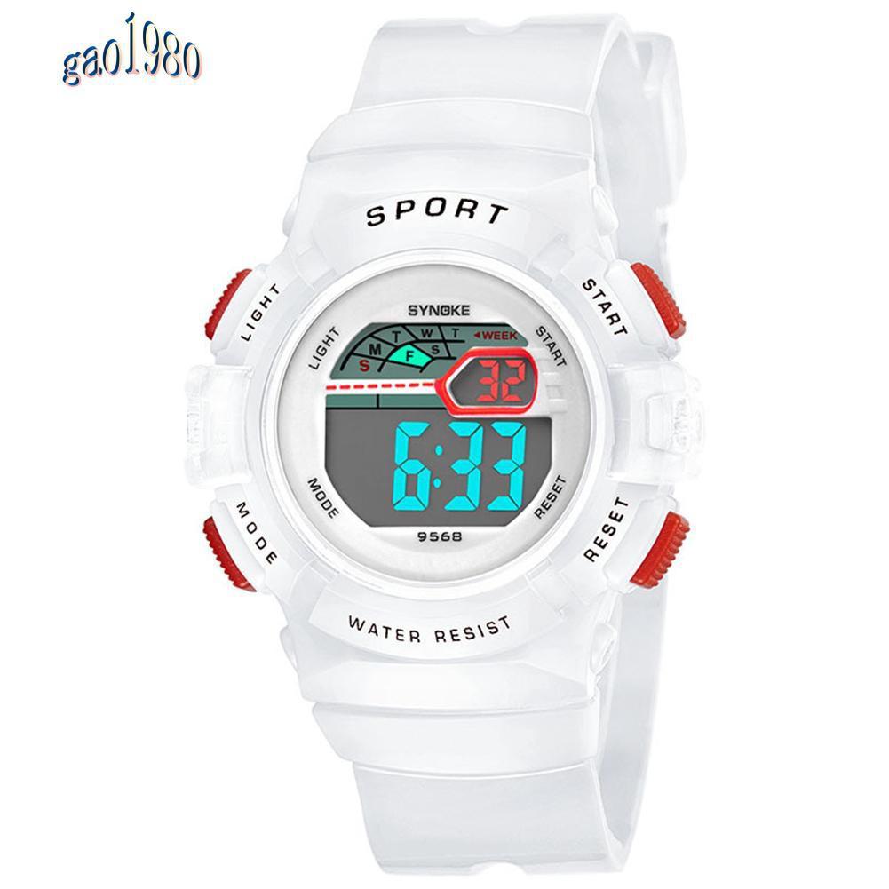 Đồng hồ điện tử đa năng kiểu dáng thể thao