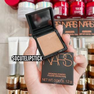 Phấn tạo khối NARS Bronzing Powder Laguna Minisize Unbox thumbnail