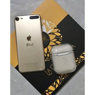 [ĐAI HẠ GIÁ] ipod touch thế hệ thứ 6 (32G)