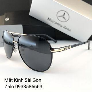 HOT SALE kính Mercedes mẫu mới