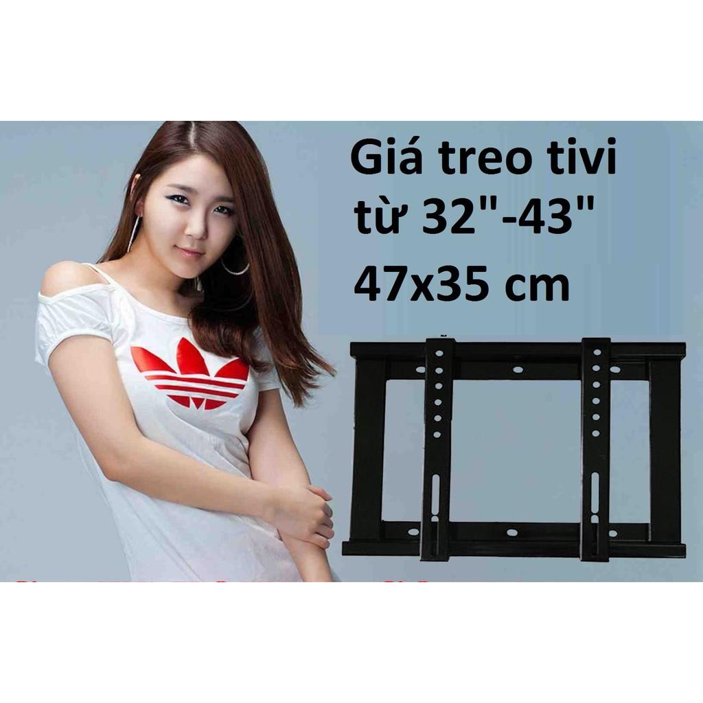 Giá treo tivi 40 , màn hình LCD 32- 43