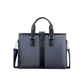 Túi xách da nam đựng laptop Zefer- 50718