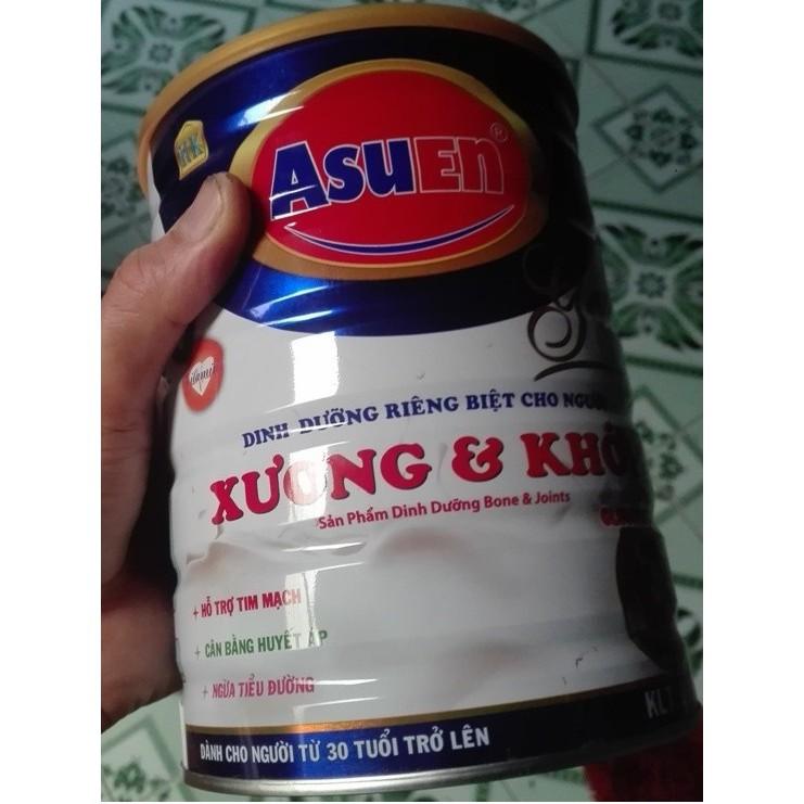 Sữa Asuen 900g