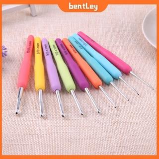 Bộ 9 móc đan len thủ công chuyên dụng chất lượng cao