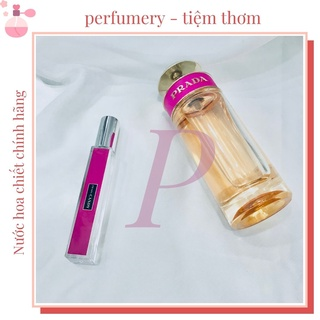 [Chính hãng] Nước hoa nữ Prada Candy EDP (Mẫu thử) thumbnail