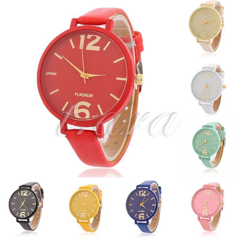 Women'S Wrist Watch Quartz Party Casual WristWatch