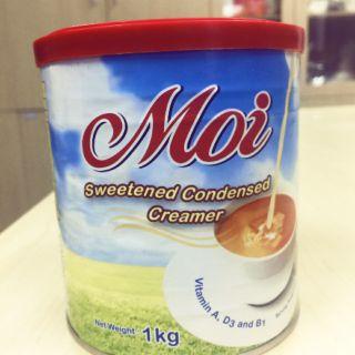 Sữa Đặc Malaysia