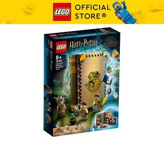 LEGO HARRY POTTER 76384 Lớp Học Môn Thảo Dược ( 233 Chi tiết)