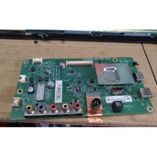 Bo khiển LG led 32LH500D